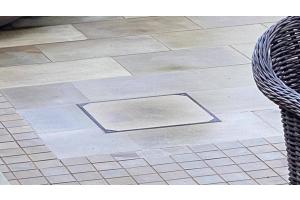 Back to Basics: Measuring a Manhole Cover