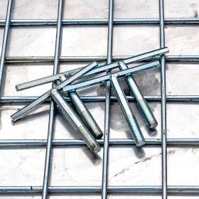 Pair Of Lifting Keys For Alusthetic Aluminium Manhole Covers