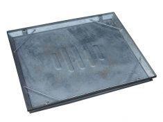750 x 600 x 43.5mm Sealed & Locking Recessed Manhole Cover
