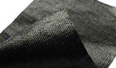 Fastrack G90 Black Woven Geotextile Membrane 2.25 x 20m (45sqm) - 78gsm