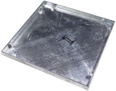750 x 750 x 43.5mm Water & Odour Tight Recessed Manhole Cover
