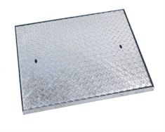 900 x 750 x 50mm 5 Tonne GPW Chequer Plate