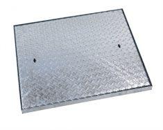 750 x 600 x 50mm 5 Tonne GPW Chequer Plate