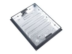 600 x 450 x 65mm  Recessed Manhole Cover for Patios, Driveways, Block Paving & Flagging