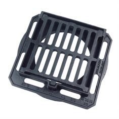 280 x 50mm B125 Hinged Gully Grating (Price on Application)