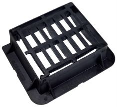 430 x 370 x 150mm D400 End Hinged Gully Grating (Price on Application)