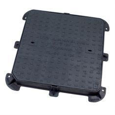 600 x 600 x 75mm B125 Ductile Iron Manhole Cover (Price on Application)