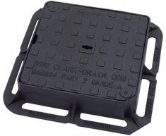 300 x 300 x 100mm Grade A Surface Box