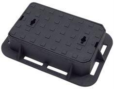 380 x 230 x 100mm Grade A Surface Box
