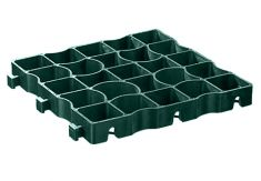 EcoGrid EcoRaster EH40 Green - 1 Tile