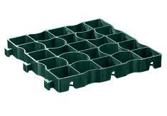 EcoGrid EcoRaster EH40 Green - 1 Square Metre